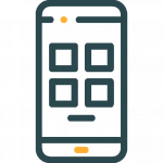 reserveersysteem met app
